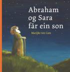 Abraham og Sara får ein son