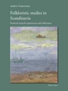 Folkloristic studies in Scandinavia