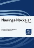 Nærings-Nøkkelen 2012/2013