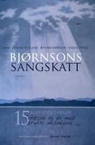 Bjørnsons sangskatt