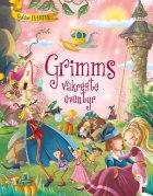 Grimms vakreste eventyr