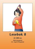 Lesebok 8 til ABC-en
