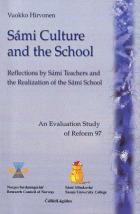 Sámi culture and the school