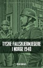 Tyske fallskjermjegere i Norge 1940