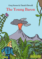 The young baron