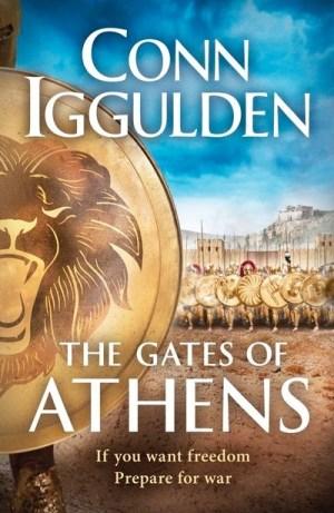 The lion shield