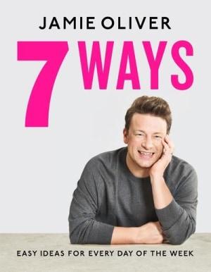 Bilde av 7 Ways, Easy Ideas For Every Day Of The Week
