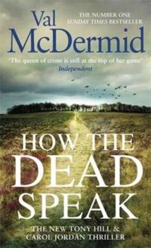 How the dead speak