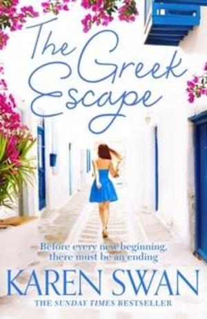 The greek escape
