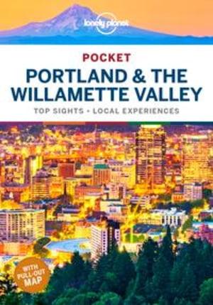 Pocket Portland & the Willamette Valley