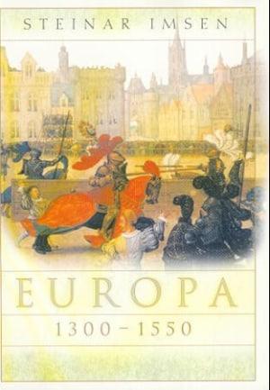 Europa 1300-1550