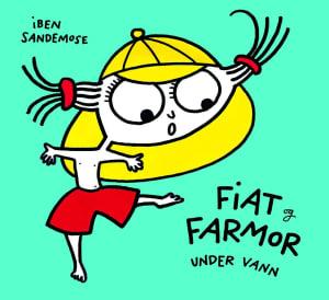 Fiat og farmor under vann
