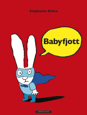 Babyfjott