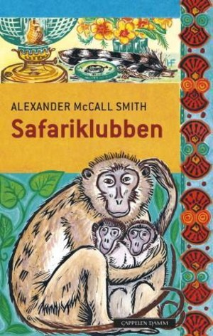 Safariklubben