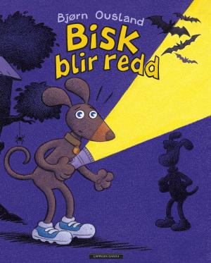Bisk blir redd