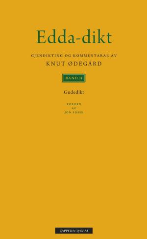 Edda-dikt