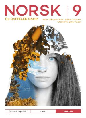 Norsk 9 fra Cappelen Damm
