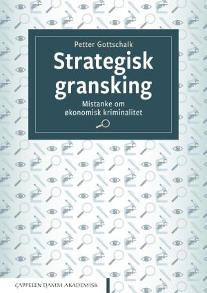 Strategisk gransking