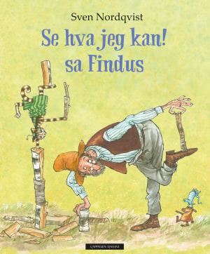 Se hva jeg kan! sa Findus
