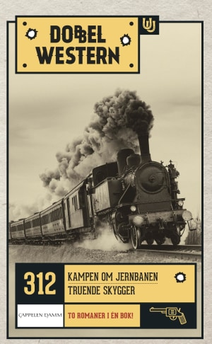 Kampen om jernbanen ; Truende skygger