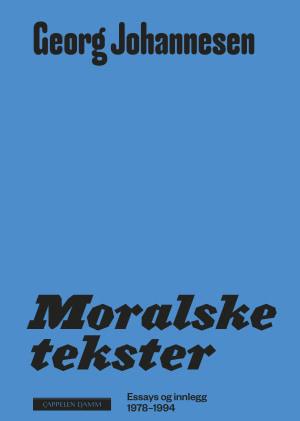 Moralske tekster