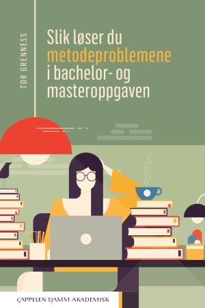 Slik løser du metodeproblemene i bachelor- og masteroppgaven