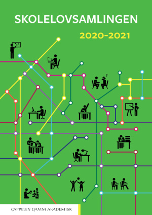 Skolelovsamlingen 2020-2021