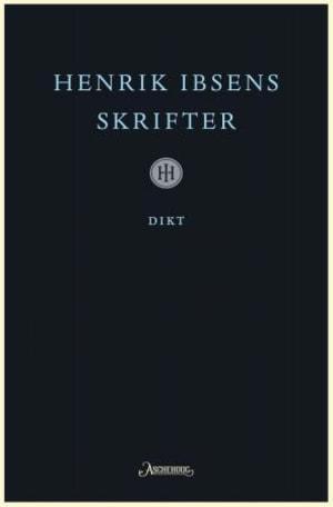 Henrik Ibsens skrifter. Bd. 11