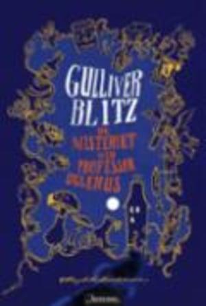 Gulliver Blitzog mysteriet med professor Uglehus