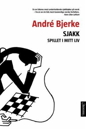 Sjakk - spillet i mitt liv