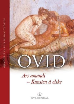 Ars Amandi - kunsten å elske
