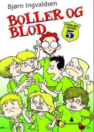 Boller og blod