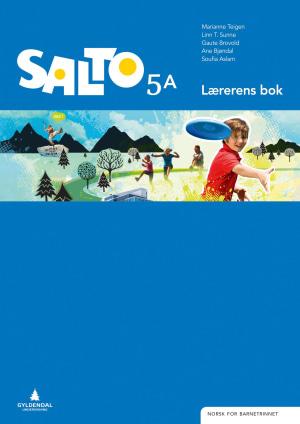 Salto 5