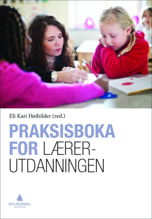 Praksisboka for lærerutdanningen