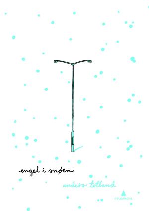 Engel i snøen