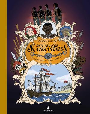 Den norske slavehandelen
