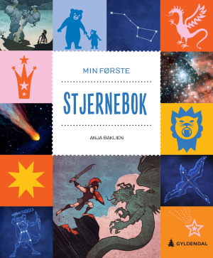 Min første stjernebok