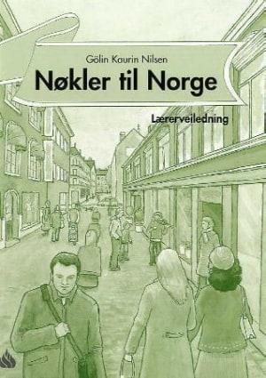 Nøkler til Norge: Lærerveiledning