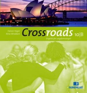Crossroads 10B elevbok NYN (gammel utgave)