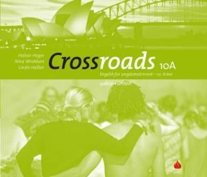 Crossroads 10A Lydbok - lettlest (gammel utgave)