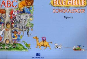 Elle Melle Songkalender