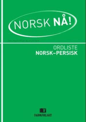 Norsk nå! Ordliste norsk-persisk