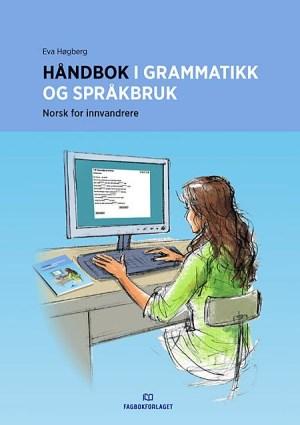 Håndbok i grammatikk og språkbruk