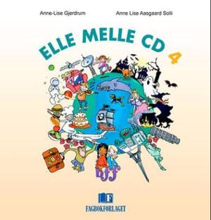 Elle Melle CD 4