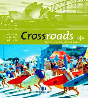 Crossroads 10A Lettlest (REVISJON)