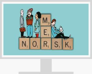 Mer norsk nettressurs