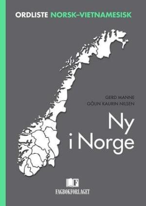 Ny i Norge: Ordliste norsk-vietnamesisk