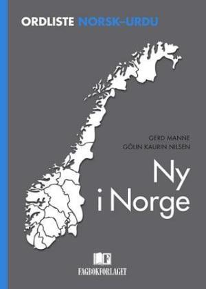 Ny i Norge: Ordliste norsk-urdu