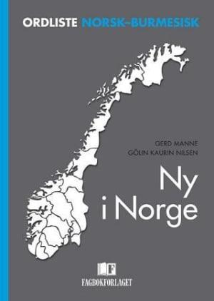 Ny i Norge: Ordliste norsk-burmesisk