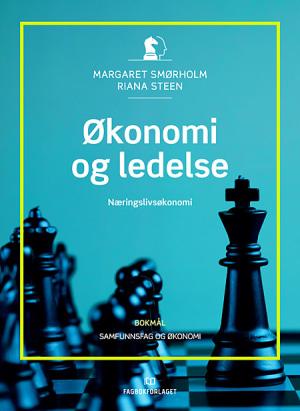 Økonomi og ledelse Lærebok, d-bok